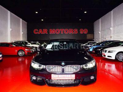 """usado BMW 435 435 dA xDrive 313cv PAQUETE """"M"""" 2p"""