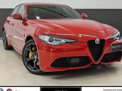 usado Alfa Romeo Giulia 2.2 JTDM 154kW (210CV) Veloce ATX