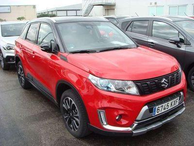 usado Suzuki Vitara 1.4T GLX 4WD
