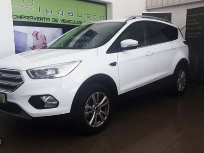 used Ford Kuga 1.5 EcoB. Auto S&S Trend 4x2 120