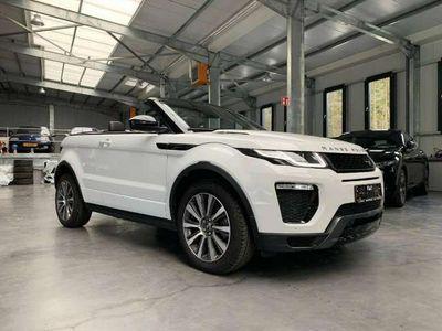 usado Land Rover Range Rover evoque 2.0 TD4 4WD HSE Dynamic
