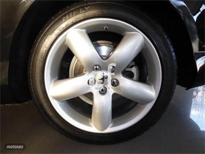 usado Peugeot 204 407 2.7 V6 HDIAutomatico Coupe
