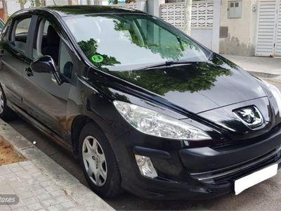 gebraucht Peugeot 308 Confort 1.6 VTi 120