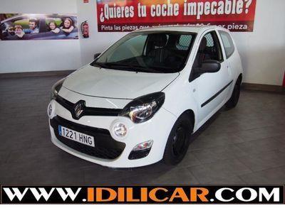 usado Renault Twingo SOCIETE 75CV