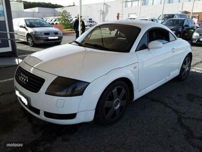 usado Audi TT Coupe 1.8T 225 CV quattro