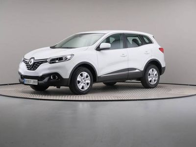 usado Renault Kadjar 1.6dCi Energy Business 4x4