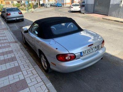 usado Mazda MX5 1.6 16v Active
