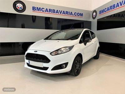 usado Ford Fiesta 1.0 EcoBoost 100cv White Edition 3p