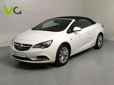 usado Opel Cascada Cabrio EXCELLENCE 1.4 T 140 CV S/S 2P