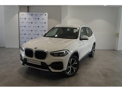 usado BMW X3 xDrive20D Automático 190cv Mod G01 EU 6
