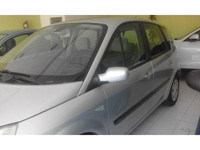 usado Renault Scénic 1.5DCI Dynamique 105 eco2