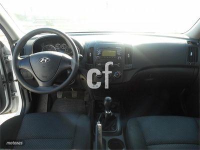 usado Hyundai i30 1.4 Cvvt Classic Gl 5p. -10