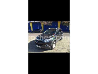 usado Opel Antara 2.2cdti Excellence S&s 4x4 163 cv en Melilla