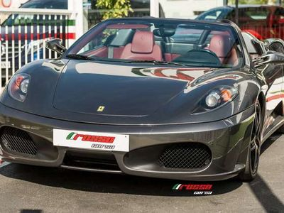 usado Ferrari F430 Spider *Elegante combination*