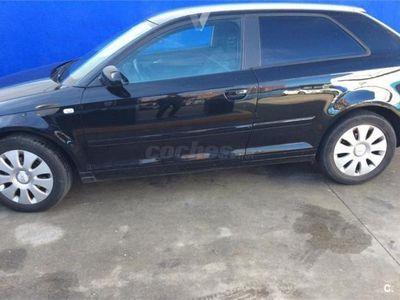 usado Audi A3 1.9 Tdi Ambition 3p. -07
