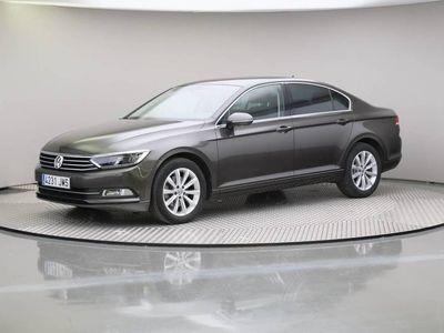 usado VW Passat 2.0TDI Advance 150