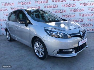 usado Renault Scénic XMOD SELECTION Energy dCi 110 eco2 Euro