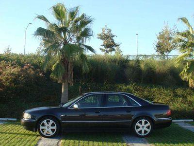 usado Audi S8 4.2 quattro Tiptronic Nacional, Unico Propietario