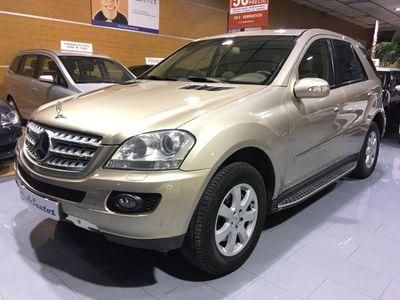 gebraucht Mercedes 320 otrocdi 4 matic diesel