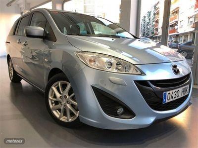 gebraucht Mazda 5 1.6 CRTD 115cv Luxury