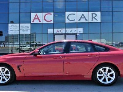 usado BMW 420 Gran Coupé Serie 4 F36 Gran Coupé Diesel