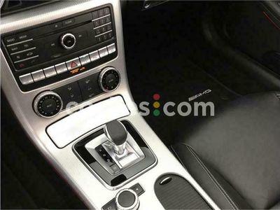 usado Mercedes 200 SLCno aplica
