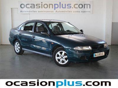 usado Mitsubishi Carisma 1.9 TD GLS 66 kW (90 CV)