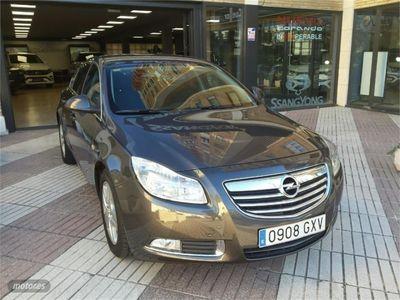 usado Opel Insignia 2.0 CDTI 110 CV Edition