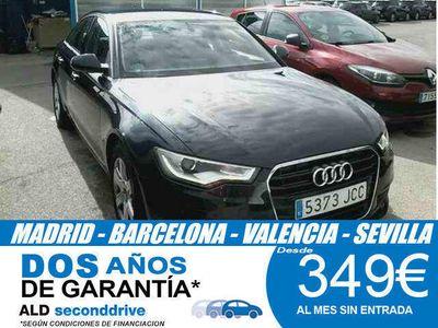 usado Audi A6 2.0 TDI ultra Advanced Edition S tronic 140 k
