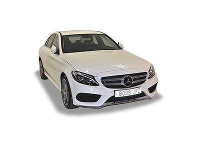 usado Mercedes 220 MERCEDES Diesel de 5 Puertas