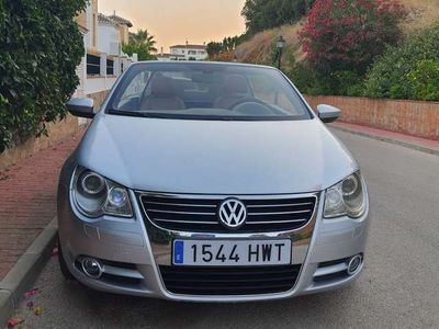 usado VW Eos 2.0 TSI DSG