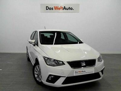 usado Seat Ibiza 1.0 TGI 66KW (90CV) Start&Stop STYLE