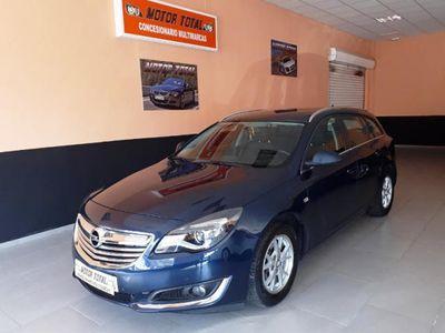 used Opel Insignia ST 2.0CDTI ecoF. S&S**NAVEG.+PARKT.+140CV+BLUET.**