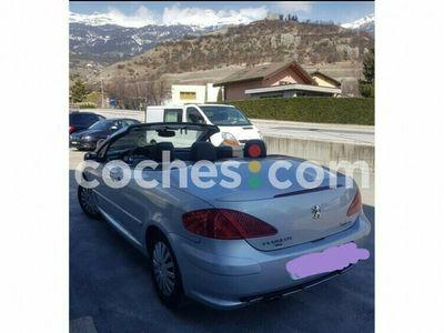 usado Peugeot 307 1.6 16v Xt Aut. 110 cv en Illes Balears