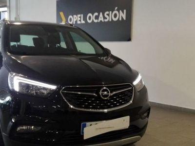 gebraucht Opel Mokka 1.6 CDTI 100KW 4X4 S&S SELECTIVE