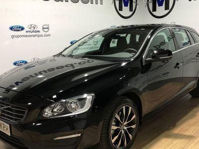 usado Volvo V60 D3 Momentum