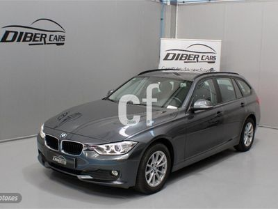 usado BMW 318 Serie 3 d Touring
