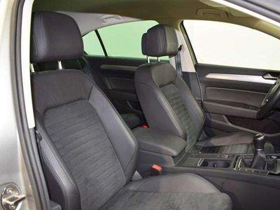 usado VW Passat 2.0 TDI Sport BMT 110 kW (150