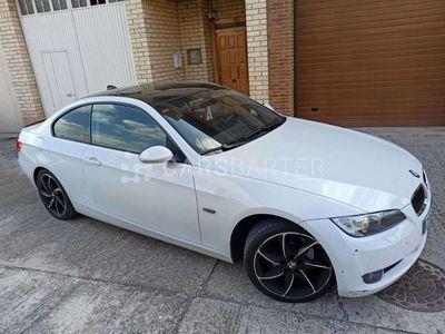 usado BMW 320 Serie 3 E92 Coupé Diesel Coupé Aut. 2p
