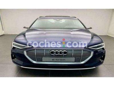 usado Audi E-Tron E-tron - 55 Quattro Sport 408 cv en Vizcaya