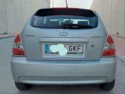 usado Hyundai Accent