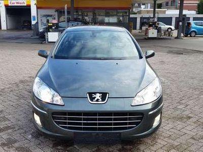 usado Peugeot 407 1.6HDI Sport