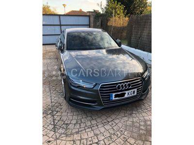 usado Audi A7 Sportback 3.0TDI S line quattro ed. S-T S line edition 5p
