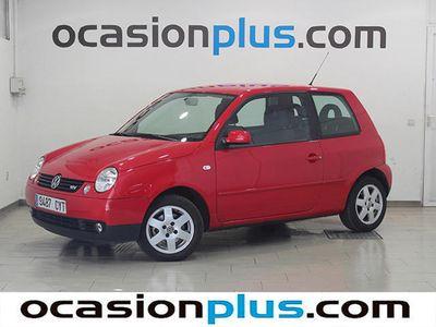 usado VW Lupo 1.4 16v Trendline 100 CV