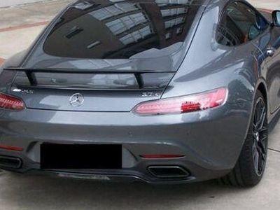 usado Mercedes AMG GT S Edition 1 / LED / AMG Performance