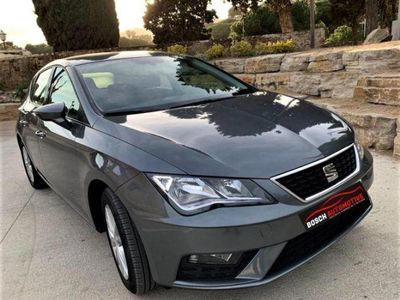 used Seat Leon 1.2 TSI 110cv Start/Stop Style Connect Plus