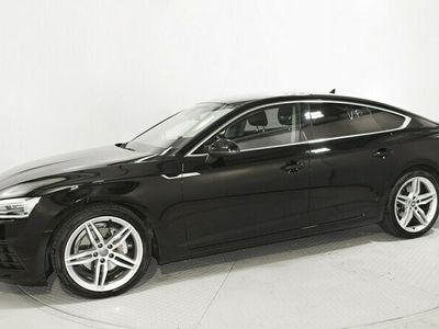usado Audi A5 Sportback Advanced 3.0 TDI quattro 160 kW (218 CV) S tronic