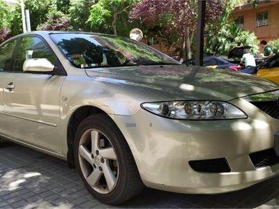 brugt Mazda 6 Active 1.8 16v
