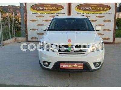 usado Fiat Freemont 2.0 Diesel 140 cv en Murcia
