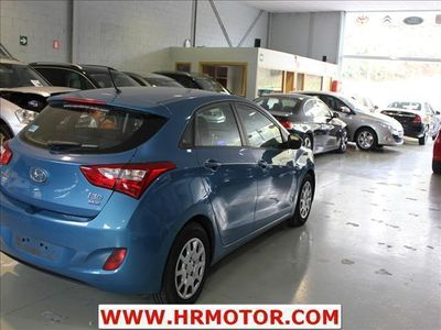 usado Hyundai i30 1.6 CRDi Comfort GLS